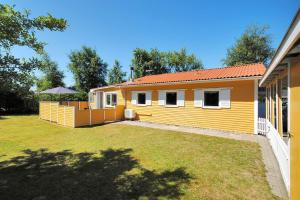 Holiday home Egernvej C- 959, Holiday homes  Hemmet - big - 13