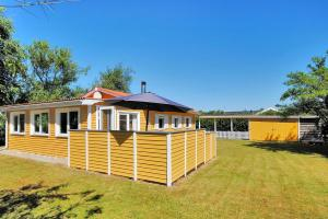 Holiday home Egernvej C- 959, Holiday homes  Hemmet - big - 12