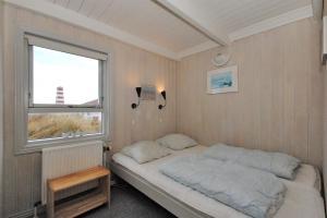 Holiday home Ørredvej H- 3356, Dovolenkové domy  Nørre Vorupør - big - 2