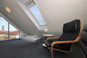 Holiday home Ørredvej H- 3356, Dovolenkové domy  Nørre Vorupør - big - 23