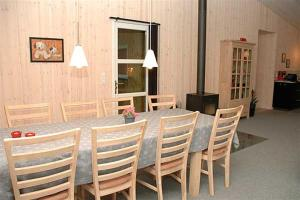 Holiday home Pindvej H- 3508, Дома для отпуска  Egeskov - big - 13