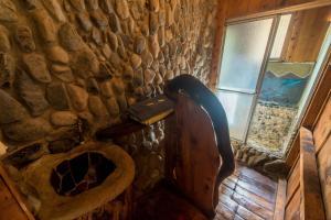 Hotel Roca Dura, Hotely  Herradura - big - 25