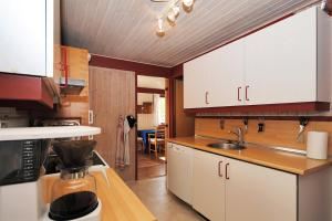 Holiday home Agerøvej B- 158, Nyaralók  Amtoft - big - 9