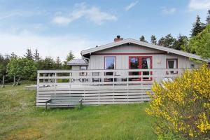 Holiday home Agerøvej B- 158, Case vacanze  Amtoft - big - 21