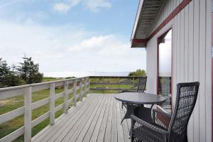 Holiday home Agerøvej B- 158, Nyaralók  Amtoft - big - 7