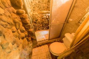 Hotel Roca Dura, Hotel  Herradura - big - 23