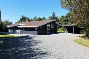 Holiday home Vandflodvej G- 5011