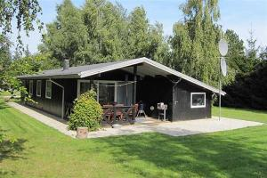 Holiday home Annettevej B- 214