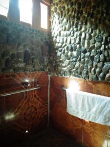 Hotel Roca Dura, Hotel  Herradura - big - 21