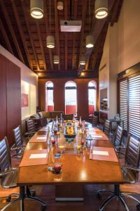 Sofitel Legend Santa Clara Cartagena, Hotels  Cartagena de Indias - big - 25