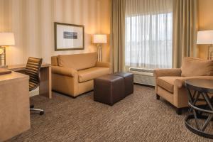 DoubleTree by Hilton Portland - Beaverton, Hotel  Beaverton - big - 6