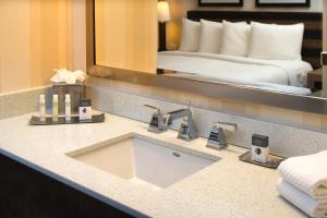 DoubleTree by Hilton Portland - Beaverton, Hotel  Beaverton - big - 7