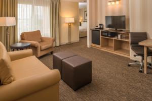 DoubleTree by Hilton Portland - Beaverton, Hotel  Beaverton - big - 11