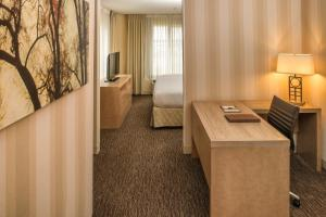DoubleTree by Hilton Portland - Beaverton, Hotel  Beaverton - big - 14