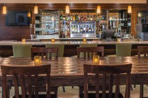 DoubleTree by Hilton Portland - Beaverton, Hotel  Beaverton - big - 24