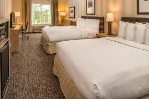 DoubleTree by Hilton Portland - Beaverton, Hotel  Beaverton - big - 4