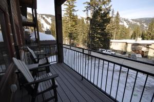 The Pines #180, Apartmány  Whitefish - big - 8