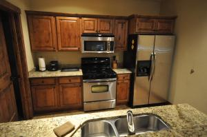 The Pines #180, Apartmány  Whitefish - big - 3