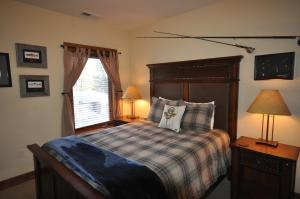 The Pines #180, Apartmány  Whitefish - big - 4