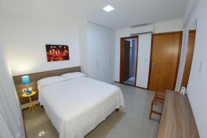 Excelentes Apartamentos Ponta Verde, Apartmány  Maceió - big - 60