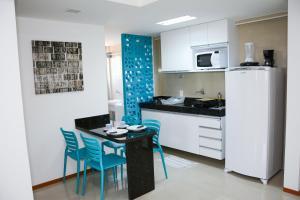 Excelentes Apartamentos Ponta Verde, Apartmány  Maceió - big - 61