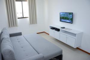 Excelentes Apartamentos Ponta Verde, Apartmány  Maceió - big - 62