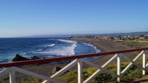 Pichilemu Hostal Boutique, Locande  Pichilemu - big - 48