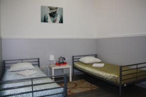 Hotel Le Voyage, Hotels  Samara - big - 30