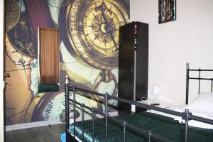 Hotel Le Voyage, Hotels  Samara - big - 31
