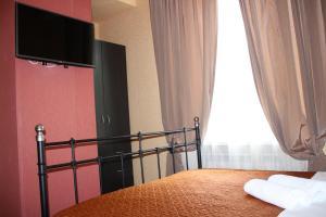 Отель Le Voyage, Отели  Самара - big - 48
