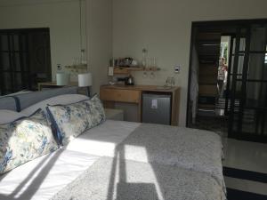 Vilacqua Boutique Guest Villa, Penzióny  Plettenberg Bay - big - 13