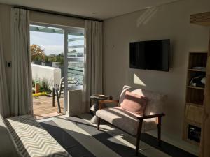 Vilacqua Boutique Guest Villa, Penzióny  Plettenberg Bay - big - 5