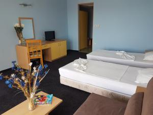 Kalofer Hotel, Hotely  Slunečné pobřeží - big - 22