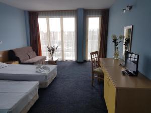 Kalofer Hotel, Hotely  Slunečné pobřeží - big - 23