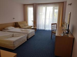 Kalofer Hotel, Hotely  Slunečné pobřeží - big - 25