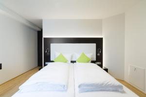 sevenDays Hotel BoardingHouse Mannheim, Hotels  Mannheim - big - 30
