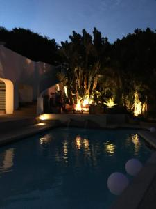 Vilacqua Boutique Guest Villa, Penzióny  Plettenberg Bay - big - 45