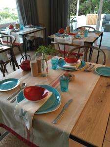 Vilacqua Boutique Guest Villa, Penzióny  Plettenberg Bay - big - 43