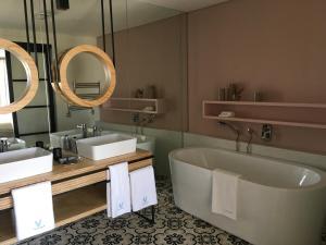 Vilacqua Boutique Guest Villa, Penzióny  Plettenberg Bay - big - 4