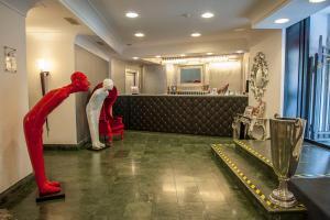Hotel delle Province - AbcAlberghi.com