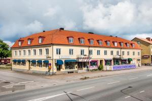 Hotel Carlsborg