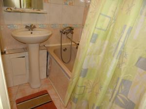 Aliance Apartment at Lenina 26, Ferienwohnungen  Krasnoyarsk - big - 8