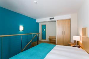 Hotel Praia, Отели  Назаре - big - 2