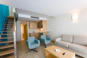 Hotel Praia, Отели  Назаре - big - 31
