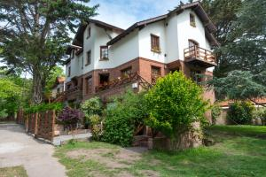 Cabañas Gonzalez, Chaty  Villa Gesell - big - 22