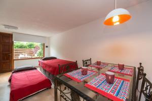 Cabañas Gonzalez, Lodge  Villa Gesell - big - 26
