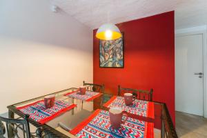 Cabañas Gonzalez, Lodge  Villa Gesell - big - 30