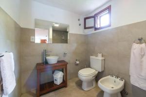 Cabañas Gonzalez, Lodge  Villa Gesell - big - 32
