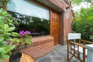 Cabañas Gonzalez, Lodge  Villa Gesell - big - 38