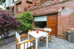 Cabañas Gonzalez, Lodge  Villa Gesell - big - 39